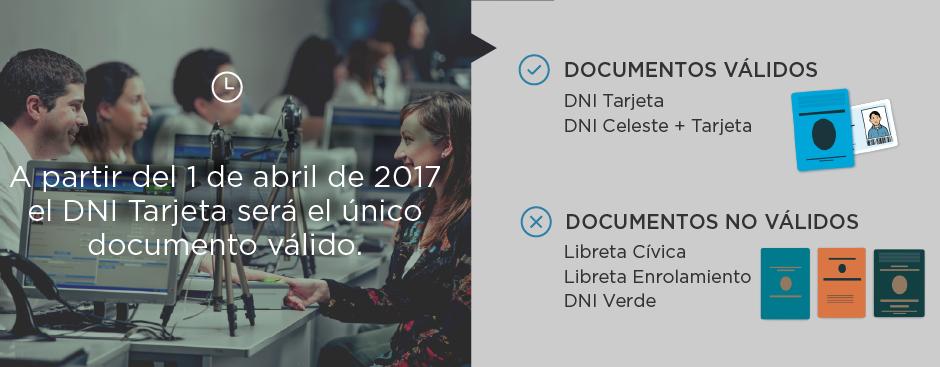 VALIDEZ DNI-Porroga de plazo hasta el 31/03/2017